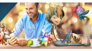 Roulette online bonus NetBet Casinò