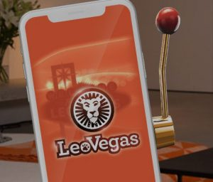 Bonus roulette live LeoVegas 30€