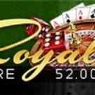 Live Casinò Royal Gioco Digitale: vinci 52.000€ in bonus!